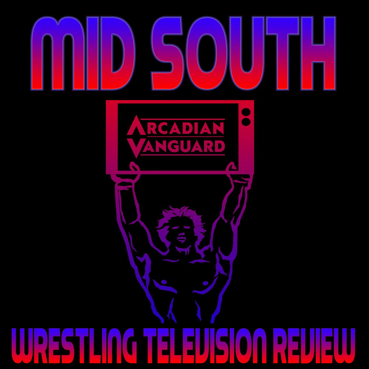 Mid South Wrestling Review